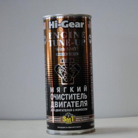 Hi-Gear очиститель двигателя мягкий (HG2206), 444мл