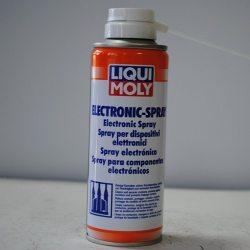 Liqui Moly Спрей для электрики Electronic-Spray (3110), 0,2л