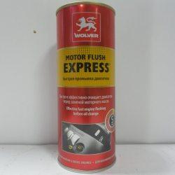 WOLVER Промывка двигателя MOTOR FLUSH EXPRESS 5-мин. с