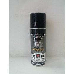SAPFIRE Очиститель кондиционера дезинфицирующий, 0,2л (746543)