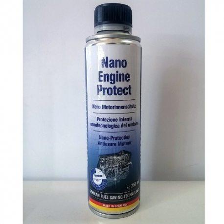 Autoprofiline Нанозащита двигателя Nano Engine Protect, 250мл