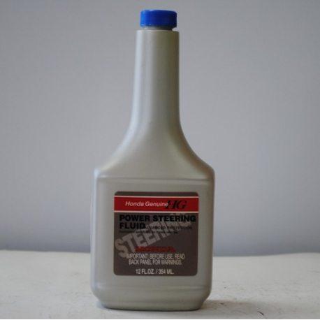 Жидкость гидроусилителя руля Honda PSF, 0,354л