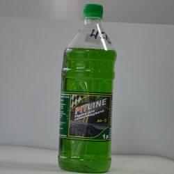 PITLINE Омыватель стекла летний (-5C), 1л/0.9кг
