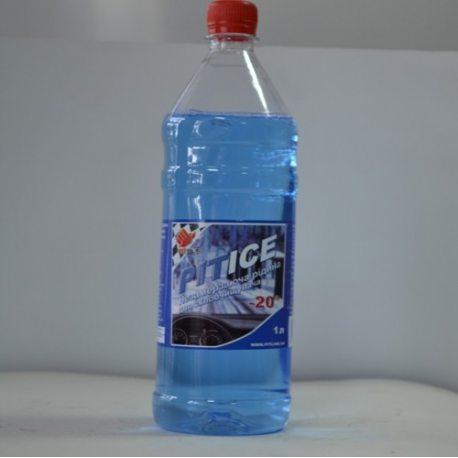 PIT ICE незамерзаюча рідина для склоочищувача (-20C) бут. п/ет