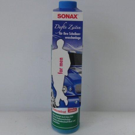 """SONAX 382141 Рідина в бачок омивача концентрована """"Для"""