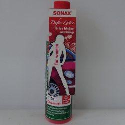 """SONAX 384141 Жидкость в бачок омывателя концентрат """"Для женщин"""""""